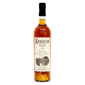Kanichè Rum 11 70 Cl