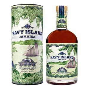 Navy Island Rum XO Reserve 40%