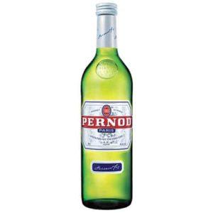 Pernod Anise Lt 1