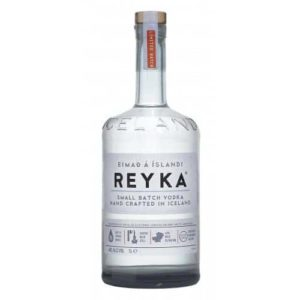 Reyka Vodka 70 Cl
