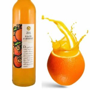Orange Rosolio Bomapi Lt 1