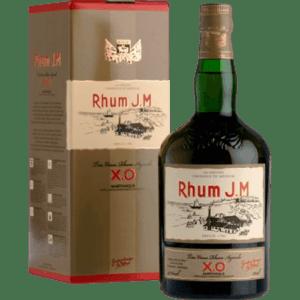 Rum Rhum J.M Reserve Speciale XO