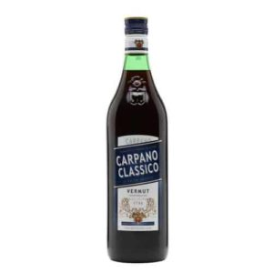 Carpano Classico Vermouth Rot 1 Lt.