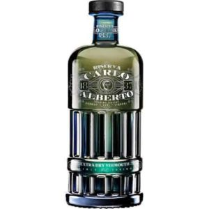 Carlo Alberto Vermouth Extra Dry  Riserva