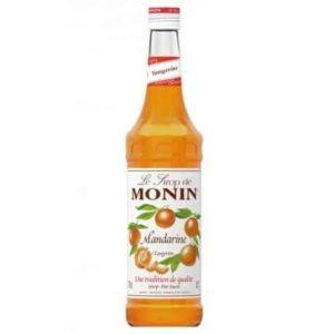 Monin Sciroppo Mandarino 70 Cl