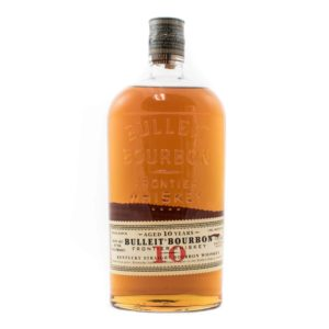 Whisky Bulleit Bourbon 10 YO Cl 70