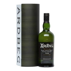 Whisky Ardbeg 10 Warehouse Pack