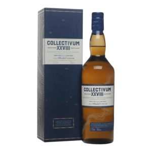 Collectivum XXVIII Special Release 2017 Blended Malt Scotch Whisky