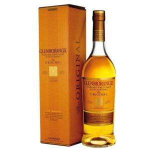 Whisky Glenmorangie Original 70 Cl