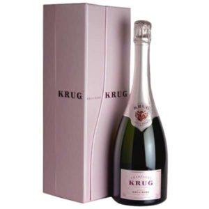 Krug Rosè Brut 23a Edizione 75 Cl