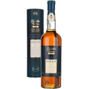 Whisky Oban Distillers Edition 1998/2013