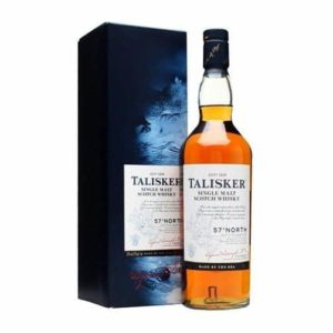 Whisky Talisker 57° North Single Malt Scotch 70 Cl