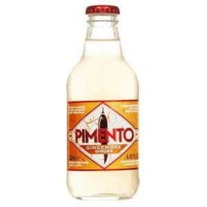 Pimento Ginger Beer (10x25cl)