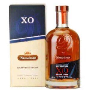 Damoiseau Rhum XO Cl 70