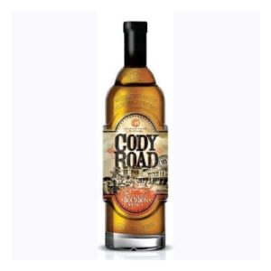 Cody Road Single Barrel Bourbon