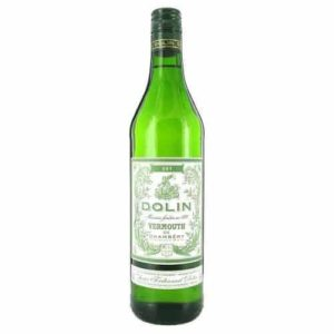 Dolin Vermouth Dry 17.5° Cl 75