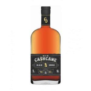 Cashcane Rum Black Smoke