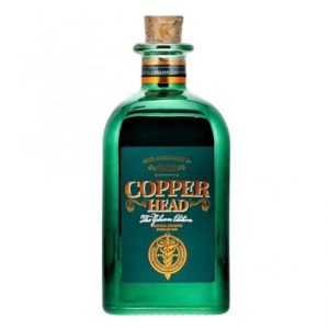 Copperhead Gin Gibson Edition Cl 50