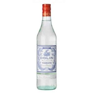 Dolin Vermouth Blanc 16° Cl 75