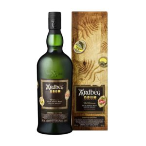 Whisky Ardbeg Drum 70 Cl – 46% Vol