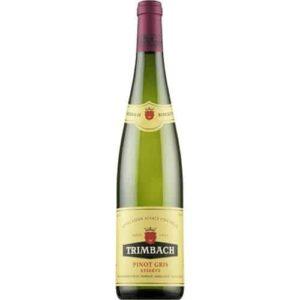 Pinot Grigio Riserva 2016 Trimbach Vini D'Alsazia Cl 75