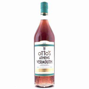 Otto's Athens Vermouth 75 Cl