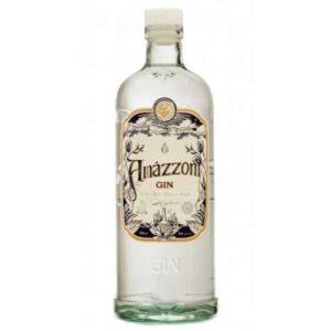 Amazzoni Gin 42°