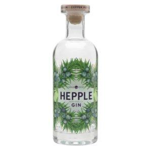 Hepple Gin 45° Cl 70