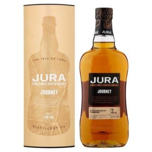 Jura Journey Whisky 70 Cl