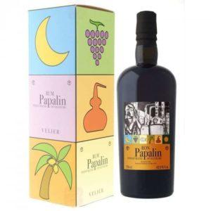 Rum Papalin Velier 70 Cl 42% Vol.