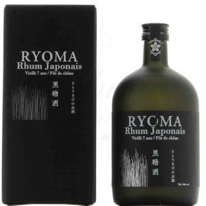 Ryoma Japanese Rhum 7 Yo