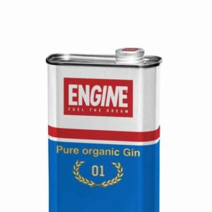 Gin Engine Cl 50 42%Vol.