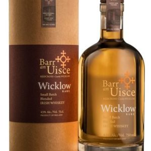 Barr An Uisce Wicklow Rare Blended Whisky