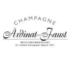 Ardinat Faust Champagne Brut Nature