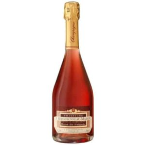 Bergeronneau Marion Champagne Rosè De Saignèe