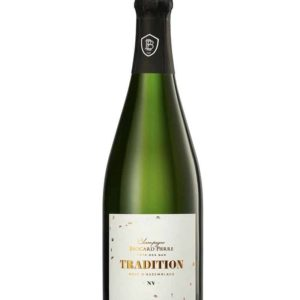 Brocard Pierre Champagne Brut Tradition NV