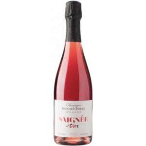Brocard Pierre Champagne Saignée De La Côte 2014