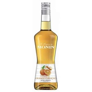 Monin Orange Curaçao Liqueur 70 Cl