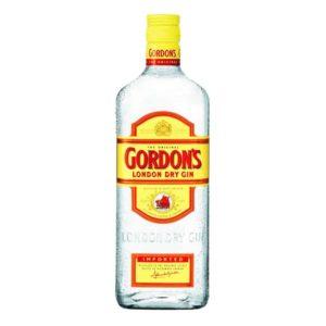 Gordon's Dry Gin 1 Lt
