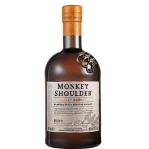 Monkey Shoulder Smokey Blended Malt Whisky 70 Cl