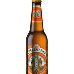 Birra Theresianer Indian Pale Ale Cl 33