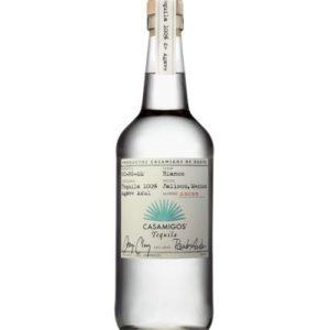 Casamigos Tequila Blanco 70 Cl