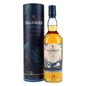 Talisker 15 Yo Special Release 2019