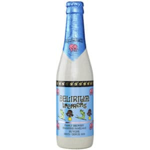 Delirium Tremens Strong Blond Beer (Cl 33x4bt)