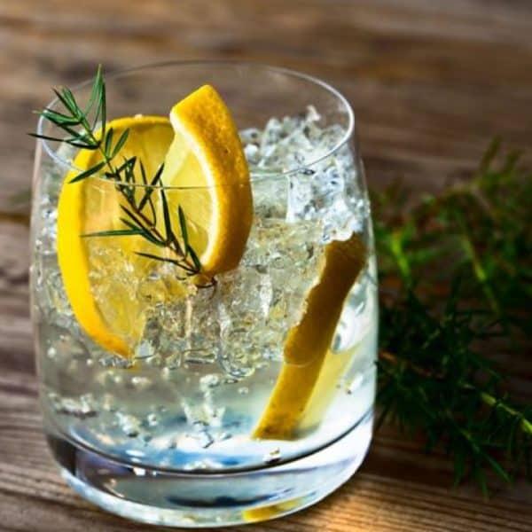 Insulae Gin Tonic