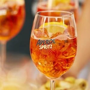 Aperol Spritz Party Box