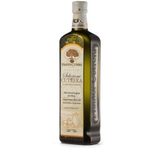 Olio Extra Vergine Di Oliva Selezione Cutrera LT. 0,50