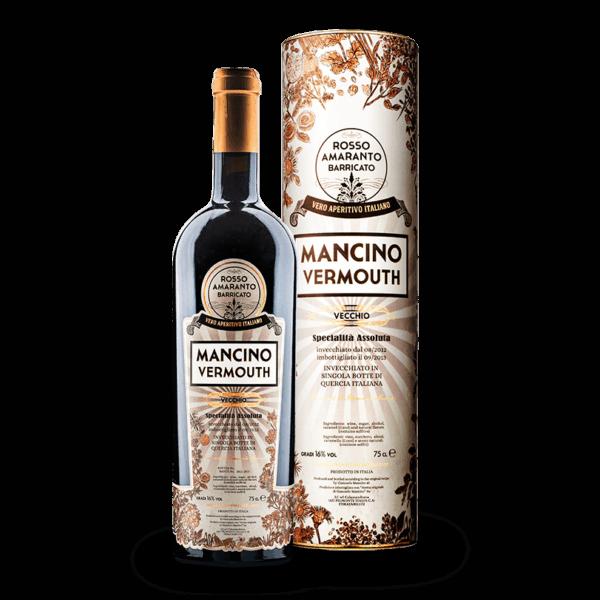 Mancino Vermouth Vecchio