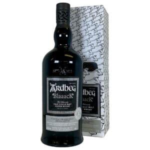 Ardbeg Blaaack Limited Edition 50,7% Cl 70